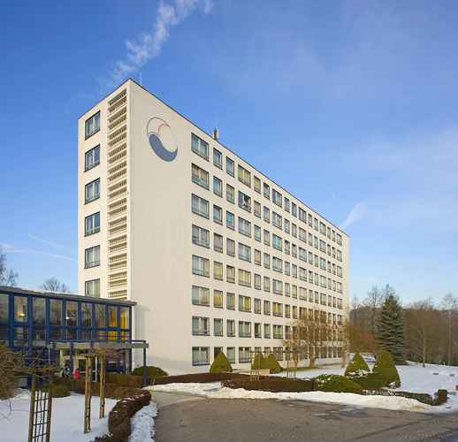 Hotel An Der Therme Bad Sulza Haus 3 Thuringia Harga Hotel Terbaru Di Traveloka