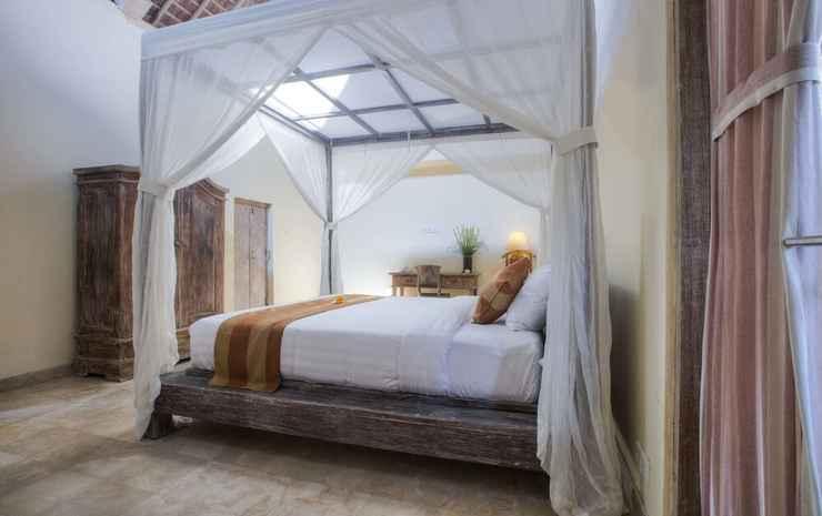 Royal Villa Jepun Bali - Kamar Deluks