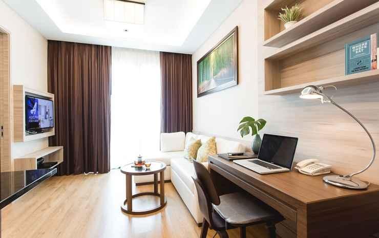 Adelphi Forty-Nine Bangkok - Suite Premium