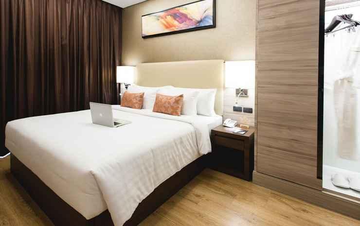 Adelphi Forty-Nine Bangkok - Suite, 1 kamar tidur