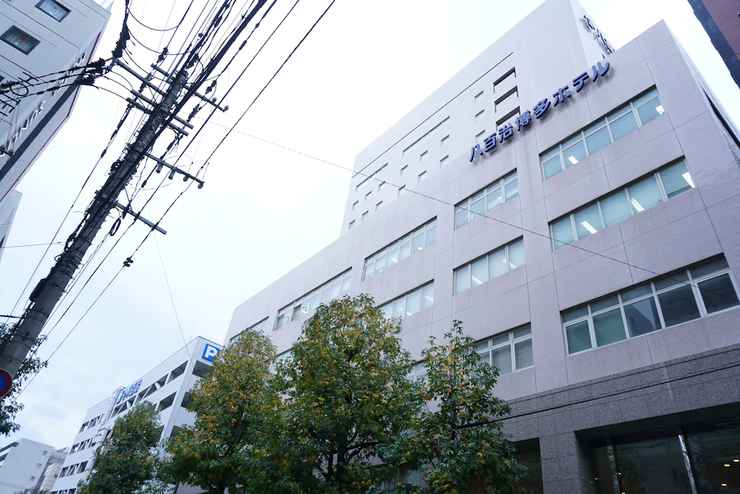EXTERIOR_BUILDING Yaoji Hakata Hotel