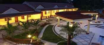 EXTERIOR_BUILDING Hagnaya Beach Resort and Restaurant