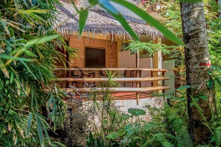 EXTERIOR_BUILDING Bamboo Bungalows
