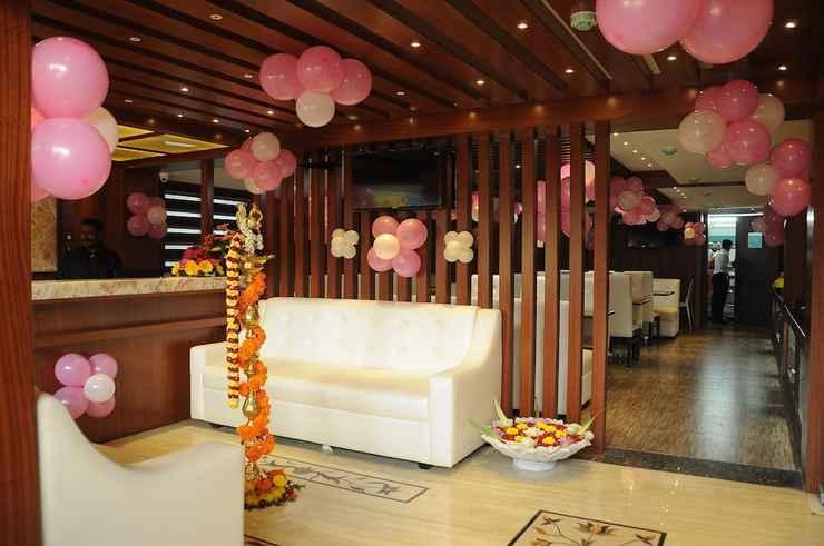 Saibala Grand Hotel In Kancheepuram Kancheepuram State Of Tamil Nadu