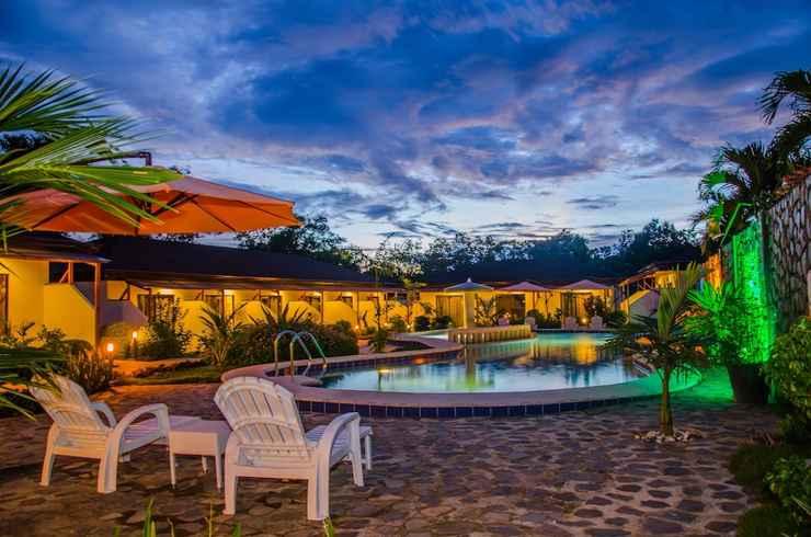 SWIMMING_POOL Panglao Homes Resort & Villas