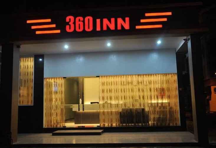 EXTERIOR_BUILDING 360 Inn