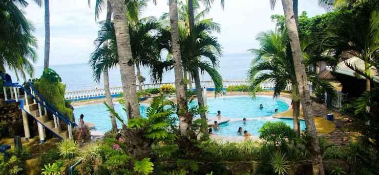 SWIMMING_POOL Estaca Bay Gardens Conference Resort