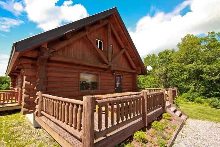 Wilderness Tours Rafting Resort Renfrew County Canada