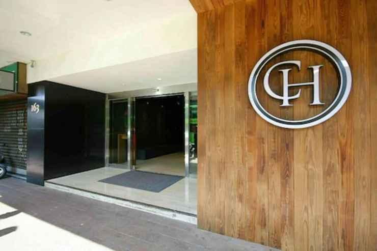 EXTERIOR_BUILDING โรงแรมแชนซ์ ไถจง