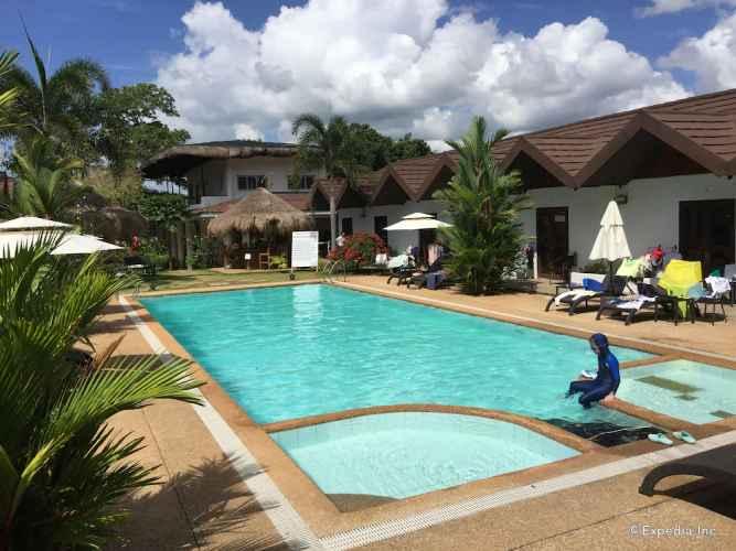 SWIMMING_POOL Sunz En Coron Resort