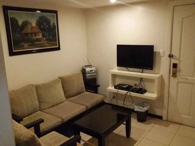 COMMON_SPACE Ralph Anthony Suites