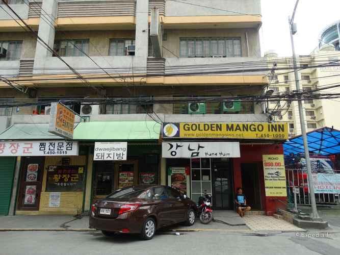 EXTERIOR_BUILDING Golden Mango Inn