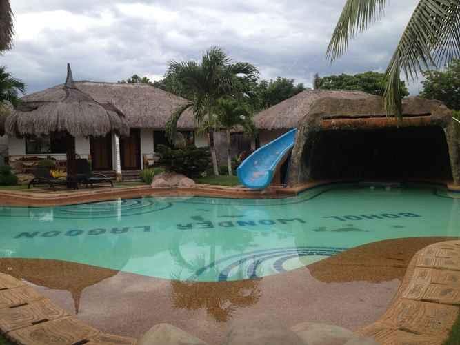 SWIMMING_POOL Bohol Wonderlagoon Resort