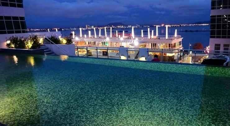 EXTERIOR_BUILDING Maritime Luxury Suites