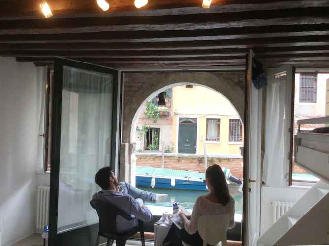 BEDROOM La Coccola