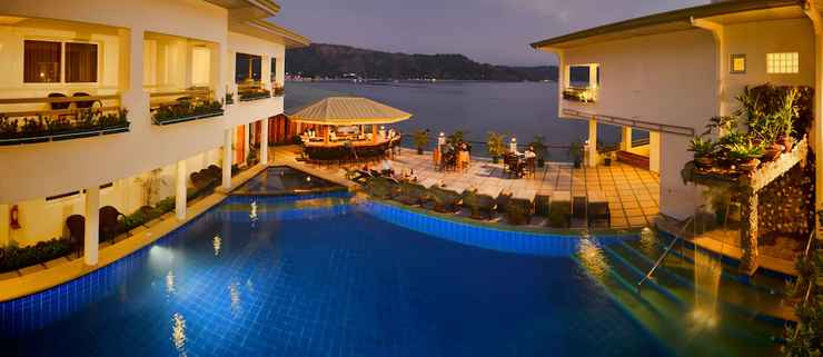 SWIMMING_POOL Mangrove Resort Hotel