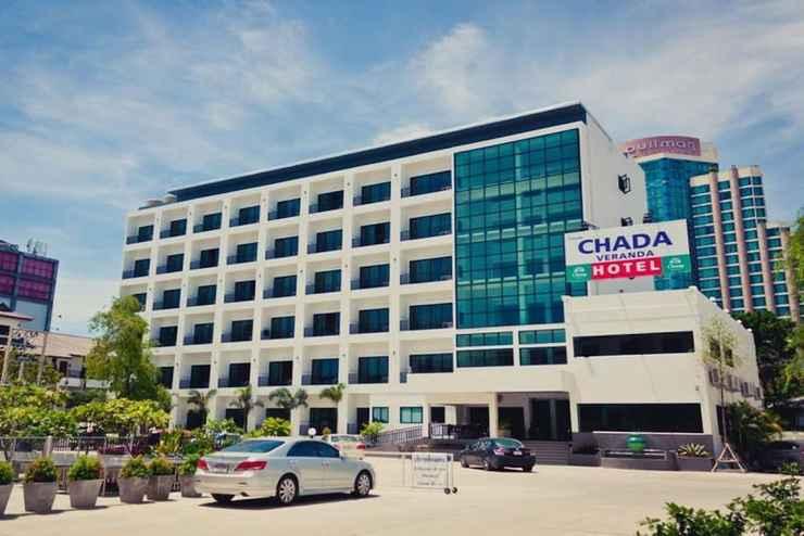 EXTERIOR_BUILDING โรงแรม ชาดา เวอแรนด้า