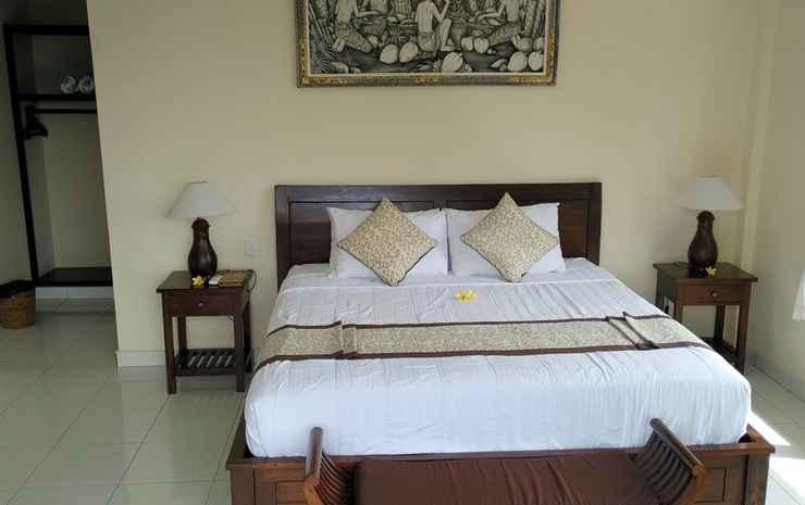 Nyoman Sandi Guest House Bali - Kamar Deluks