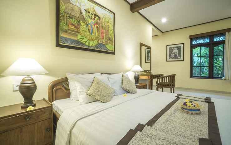 Nyoman Sandi Guest House Bali - Kamar Double Standar