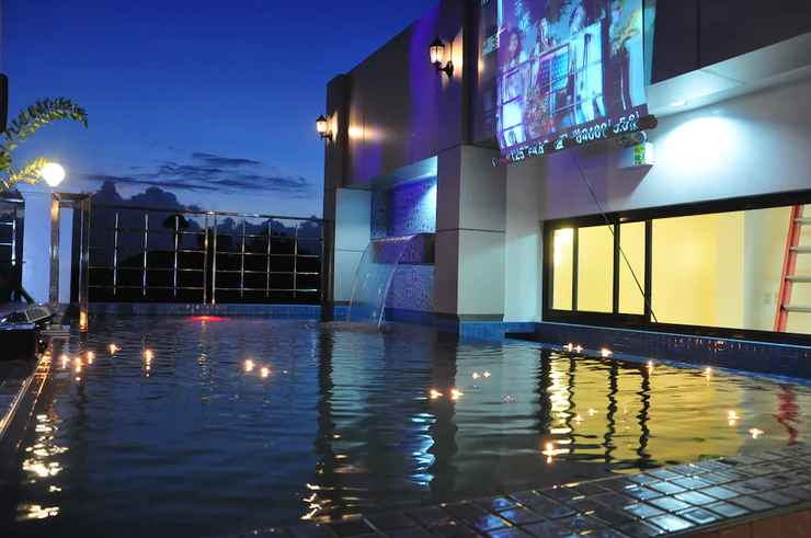 SWIMMING_POOL Libis Bayview Hotel