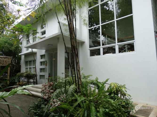 EXTERIOR_BUILDING Greenspace Palawan Hotel