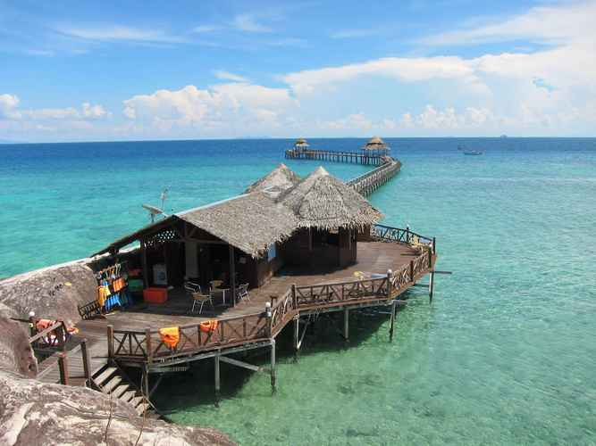 VIEW_ATTRACTIONS Bagus Place Retreat