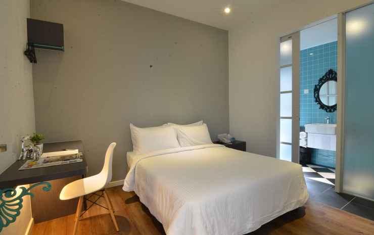 The Ardens Hotel - Austin Johor - Kamar Eksekutif, 1 Tempat Tidur Queen