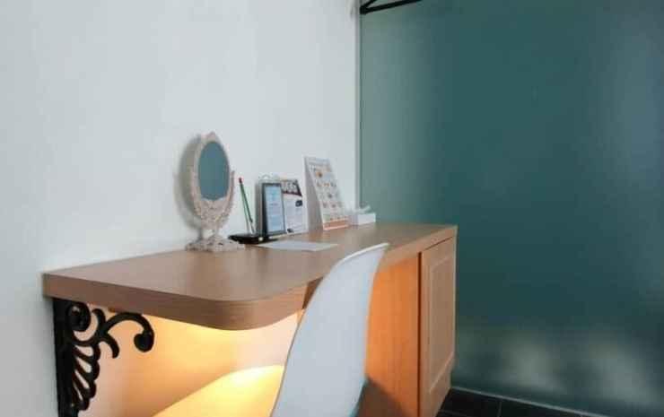 The Ardens Hotel - Austin Johor - Kamar Grand, 2 Tempat Tidur Twin