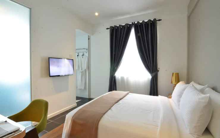 The Ardens Hotel - Austin Johor - Kamar Grand, 1 Tempat Tidur Queen