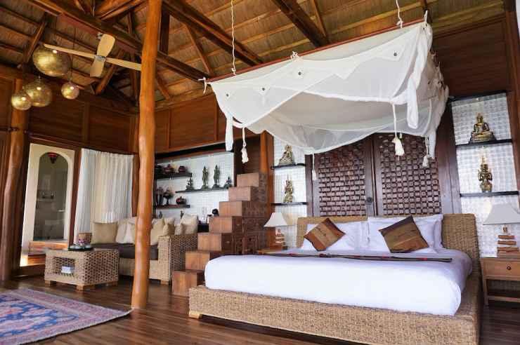 BEDROOM Vellago Resort - Adults Only