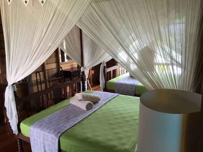 BEDROOM Tanabendang Banglos