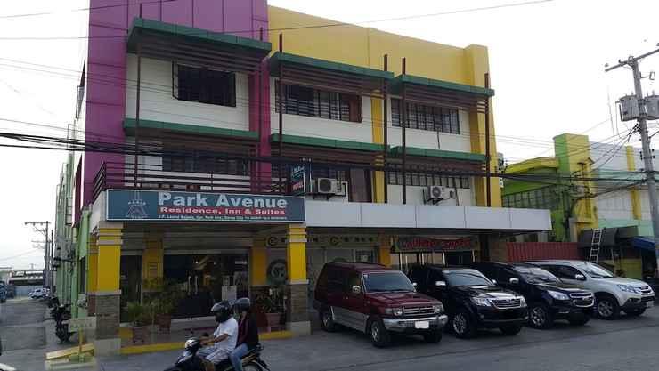 EXTERIOR_BUILDING Park Avenue Residence Inn & Suites