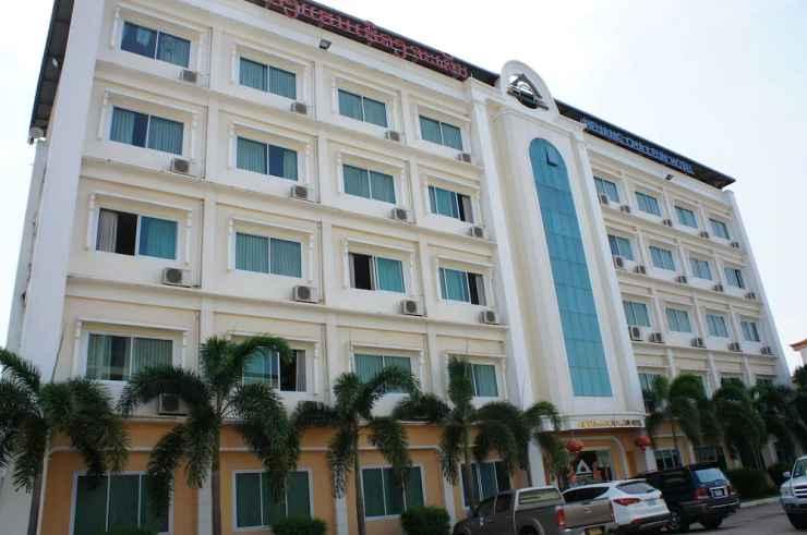 EXTERIOR_BUILDING โรงแรมเรืองเจริญ