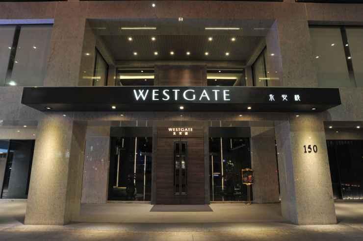 EXTERIOR_BUILDING WESTGATE Hotel