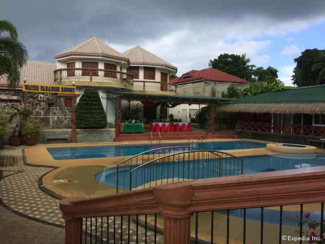 SWIMMING_POOL Water Paradise Resort