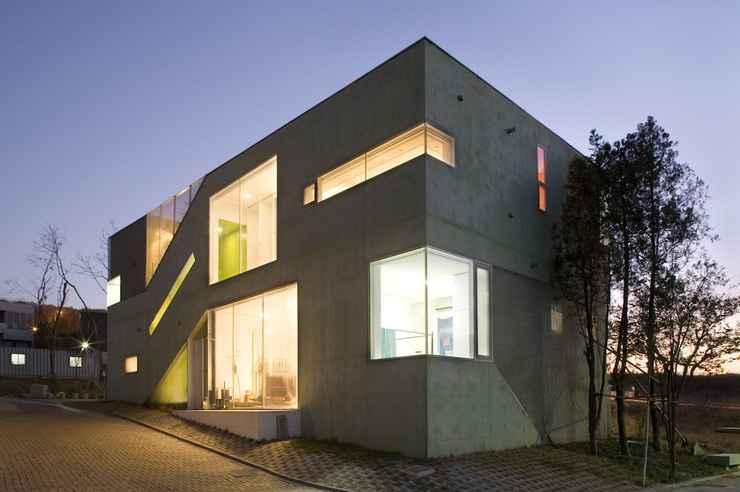 EXTERIOR_BUILDING MOTIF No.1 Guest House
