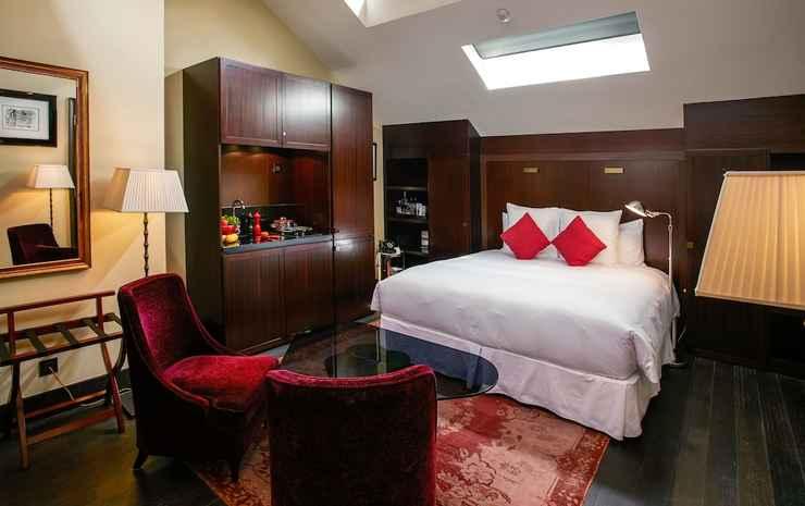 The Vagabond Club Singapore Singapore - Suite Eksekutif, 1 Tempat Tidur King, non-smoking