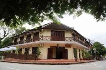 EXTERIOR_BUILDING โรงแรมแม่โขง ซันเซ็ท วิว