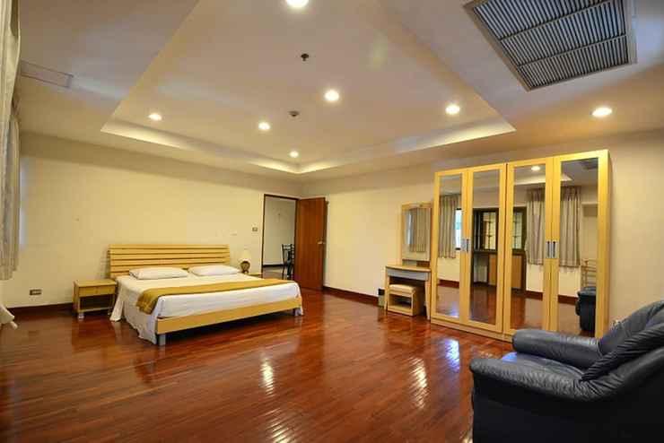 BEDROOM Piyavan Tower Serviced Apartment