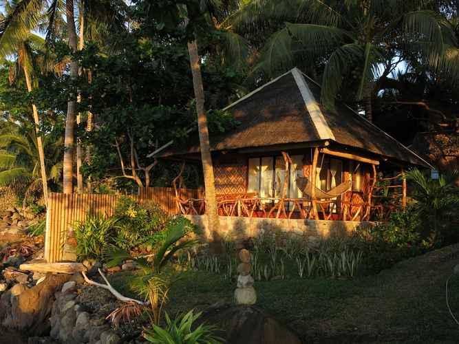 EXTERIOR_BUILDING Camiguin Volcan Beach Eco Retreat & Dive Resort