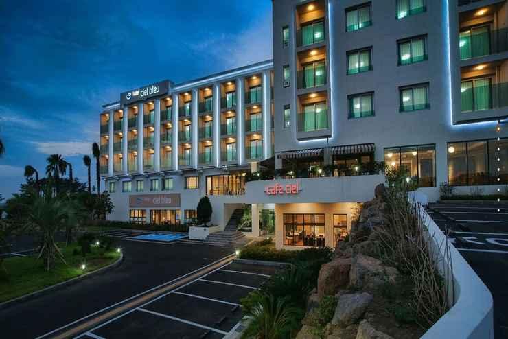 EXTERIOR_BUILDING Hotel Ciel Bleu