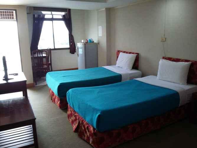 BEDROOM Donmuang Mansion