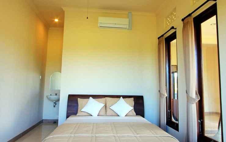 Ubud Canti Accommodation Bali - Kamar Standar, 1 Tempat Tidur Queen, lantai eksekutif