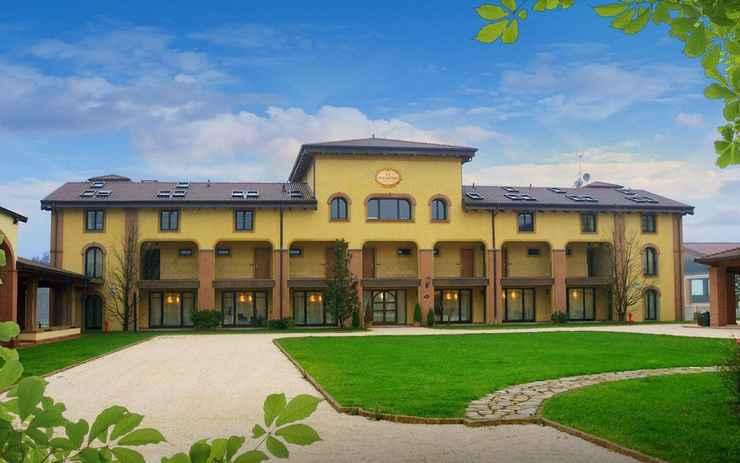 EXTERIOR_BUILDING Agriturismo Il Boschetto