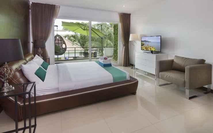 Tropicana Pool Villa Chonburi - Vila
