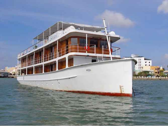 EXTERIOR_BUILDING Du thuyền L'Amant