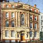 EXTERIOR_BUILDING SACO Bristol - West India House