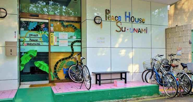 EXTERIOR_BUILDING Peace House Suzunami