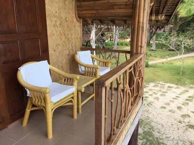 COMMON_SPACE Sangat Island Dive Resort