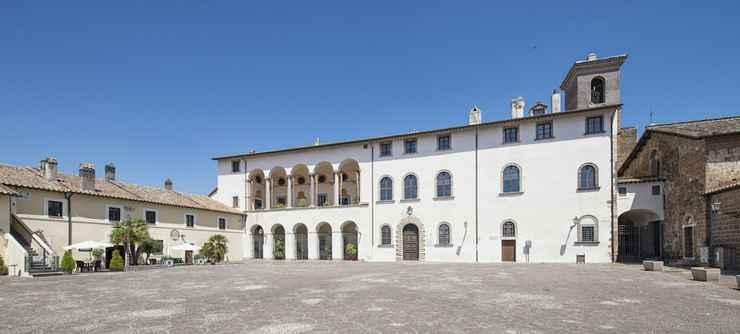 EXTERIOR_BUILDING Residenza Principi Ruspoli